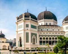 Visitez Sumatra