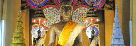 s'attarder sur Vientiane