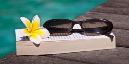 livres vacances
